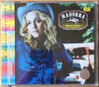 Madonna Chinese limited edition CD album with photo frame